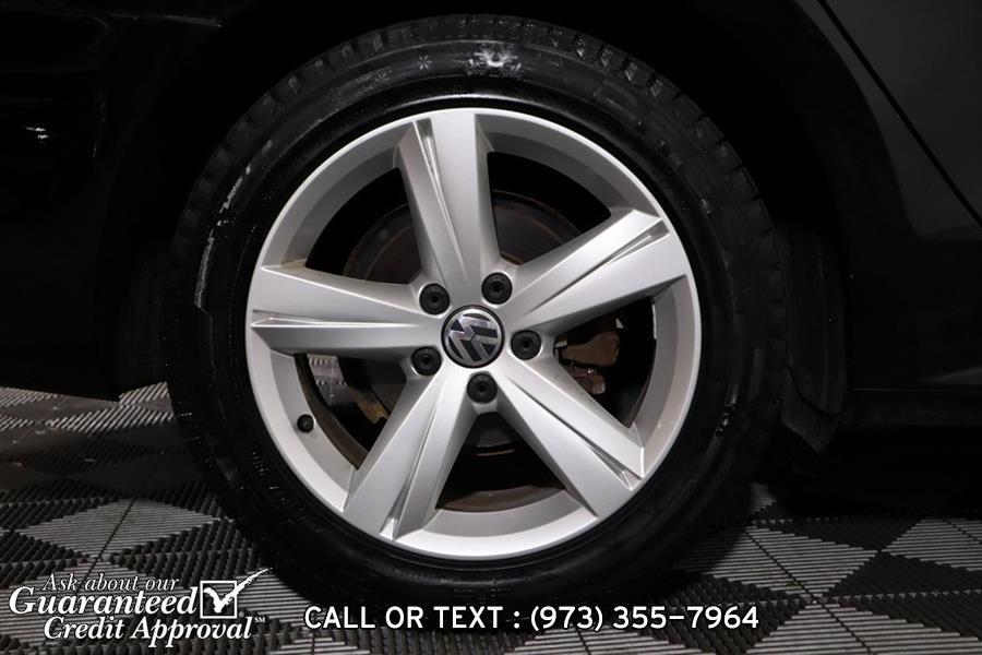 Used Volkswagen Passat TDI SE 2013 | City Motor Group Inc.. Haskell, New Jersey