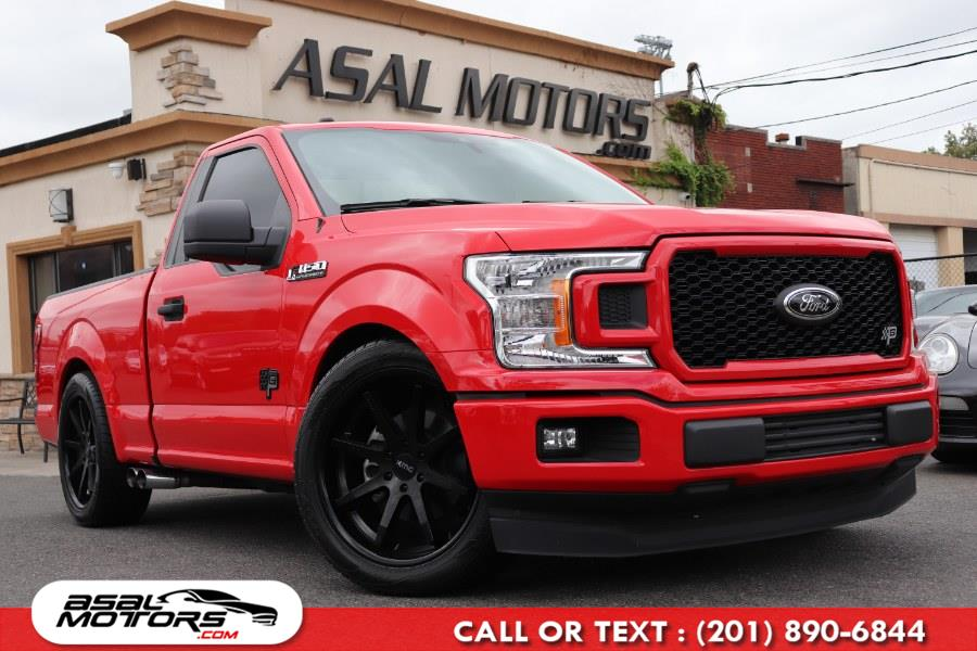 Used Ford F-150 XL 2WD Reg Cab 6.5'' Box 2019 | Asal Motors. East Rutherford, New Jersey