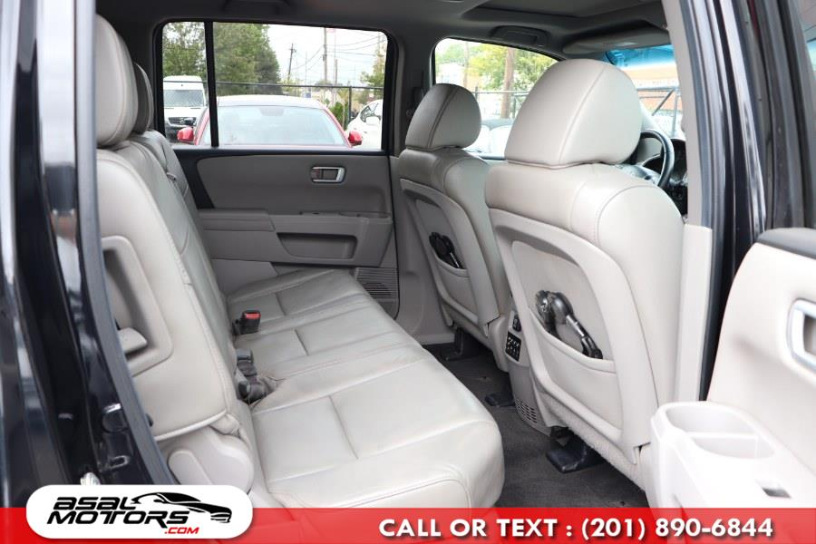 Used Honda Pilot 4WD 4dr EX-L w/RES 2012   Asal Motors. East Rutherford, New Jersey