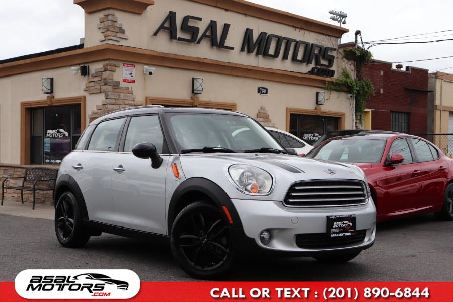 Used MINI Cooper Countryman FWD 4dr 2012 | Asal Motors. East Rutherford, New Jersey