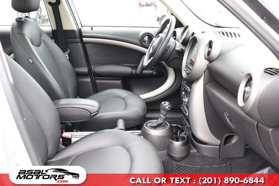 Used MINI Cooper Countryman FWD 4dr 2012   Asal Motors. East Rutherford, New Jersey