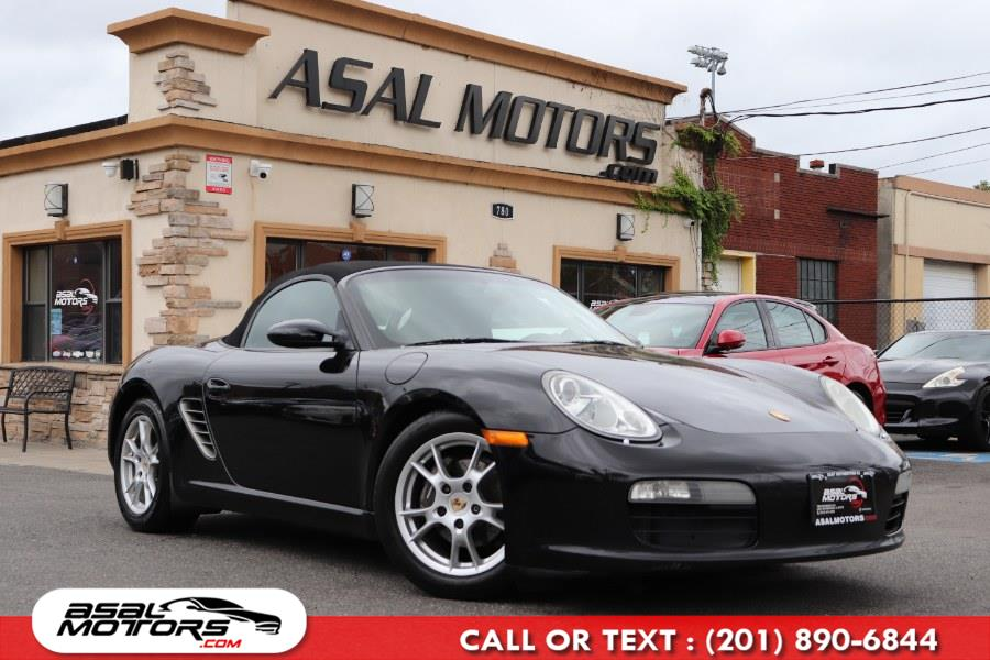 Used Porsche Boxster 2dr Roadster 2005 | Asal Motors. East Rutherford, New Jersey