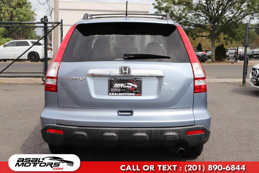 Used Honda CR-V 4WD 5dr EX-L 2007 | Asal Motors. East Rutherford, New Jersey