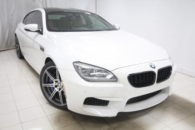 Used BMW M6 w/ Navi & rearCam 2014 | Car Revolution. Maple Shade, New Jersey