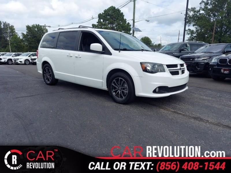 Used Dodge Grand Caravan GT Wagon/Navigator/ Rear Camera 2019   Car Revolution. Maple Shade, New Jersey