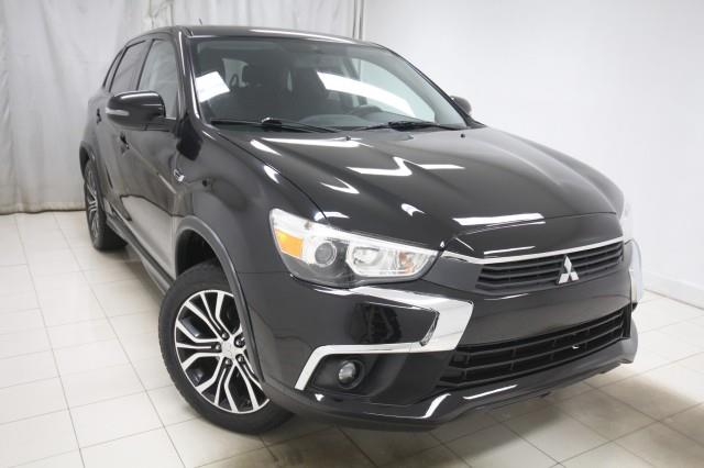 Used Mitsubishi Outlander Sport 2.0 ES AWC 2016 | Car Revolution. Maple Shade, New Jersey