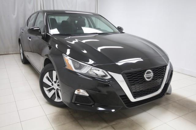 Used Nissan Altima 2.5 S w/ rearCam 2019 | Car Revolution. Maple Shade, New Jersey