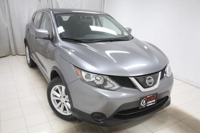 Used Nissan Rogue Sport S AWD w/ rearCam 2018 | Car Revolution. Maple Shade, New Jersey