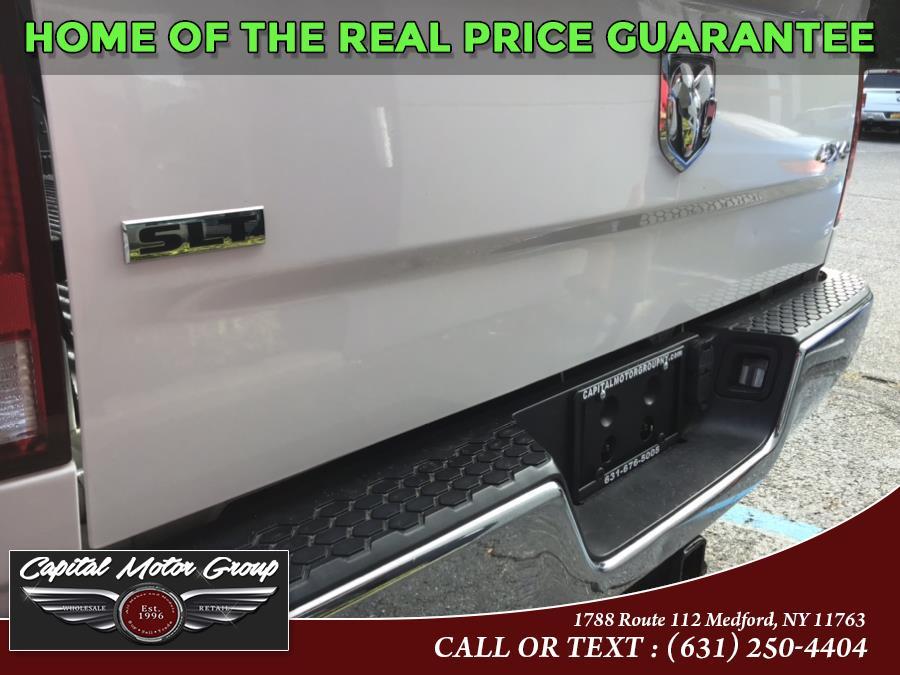 "Used Ram 2500 4WD Crew Cab 149"" SLT 2015 | Capital Motor Group Inc. Medford, New York"