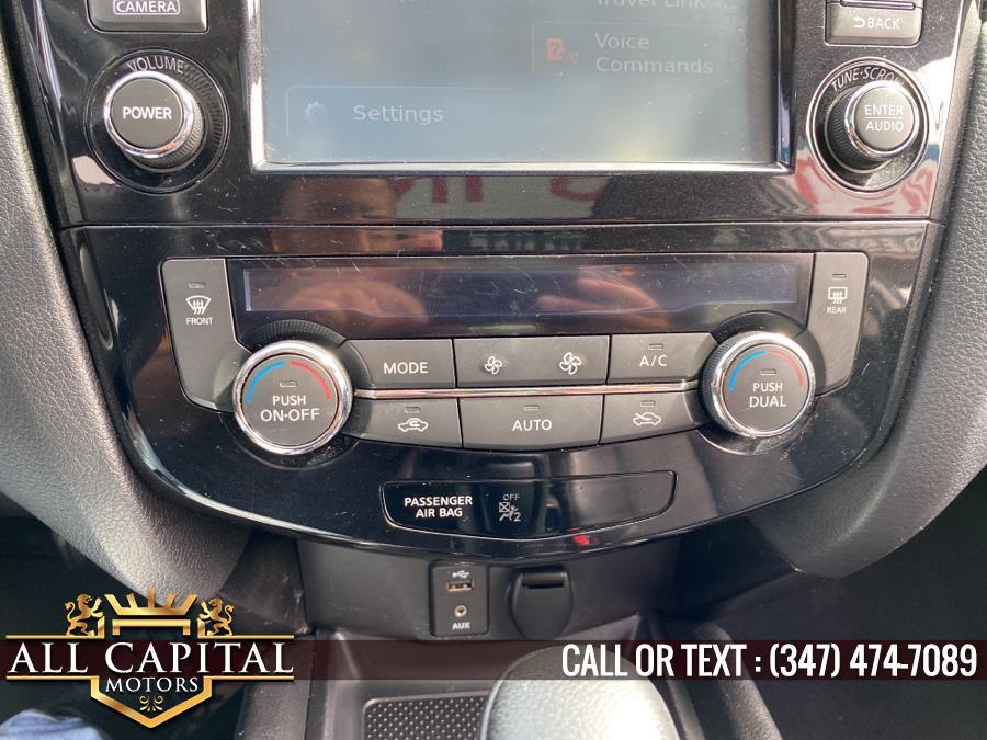 Used Nissan Rogue AWD 4dr SL 2014 | All Capital Motors. Brooklyn, New York