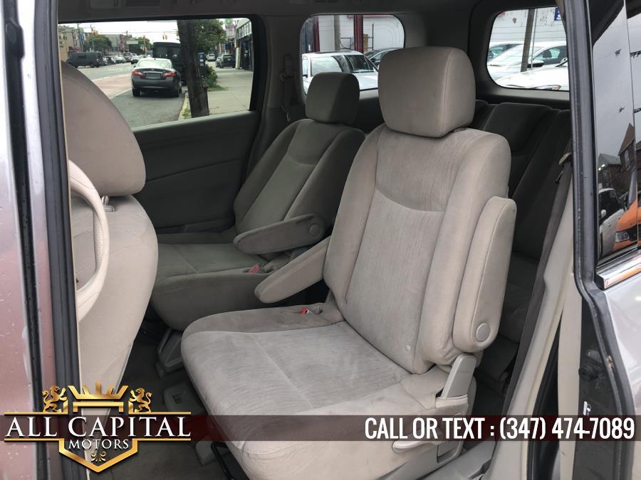 Used Nissan Quest 4dr SV 2016 | All Capital Motors. Brooklyn, New York