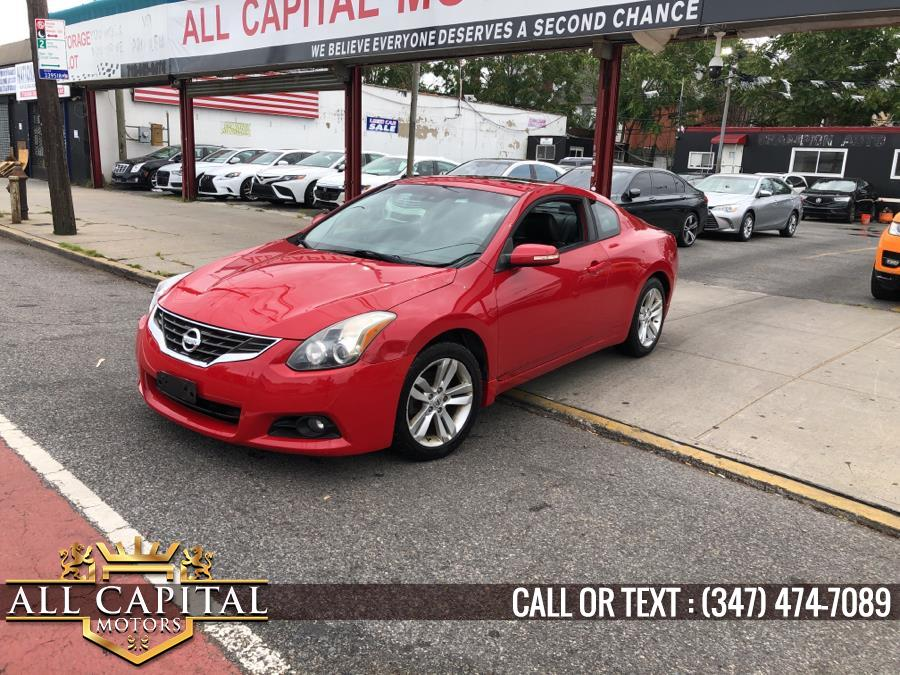 Used 2012 Nissan Altima in Brooklyn, New York | All Capital Motors. Brooklyn, New York