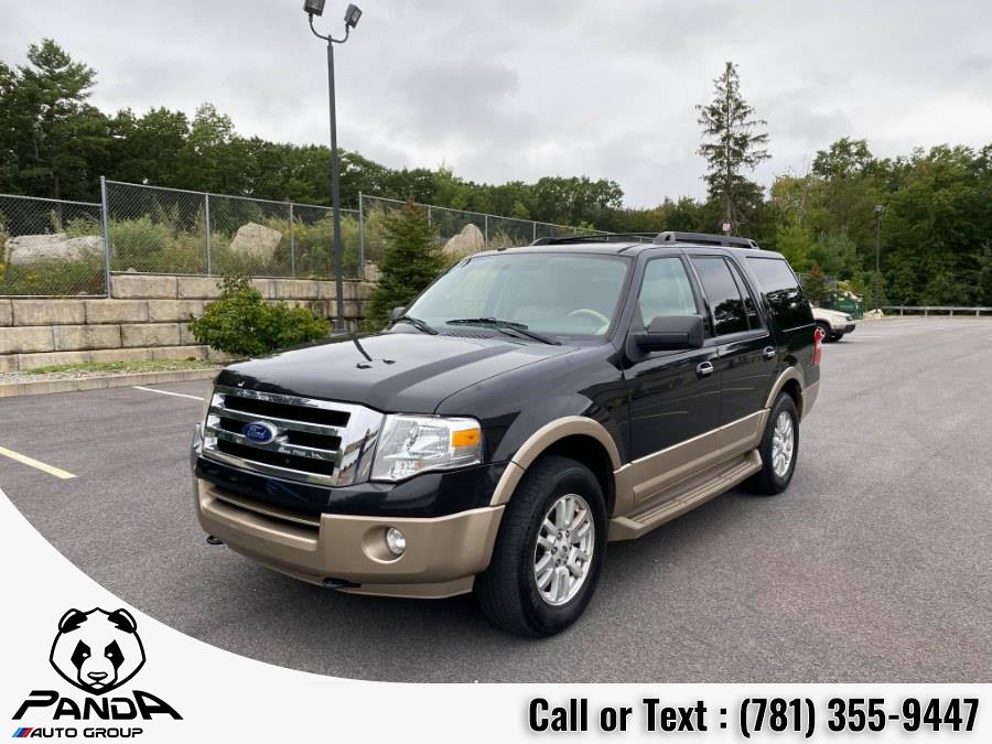 Used Ford Expedition 4WD 4dr XLT 2011 | Panda Auto Group. Abington, Massachusetts