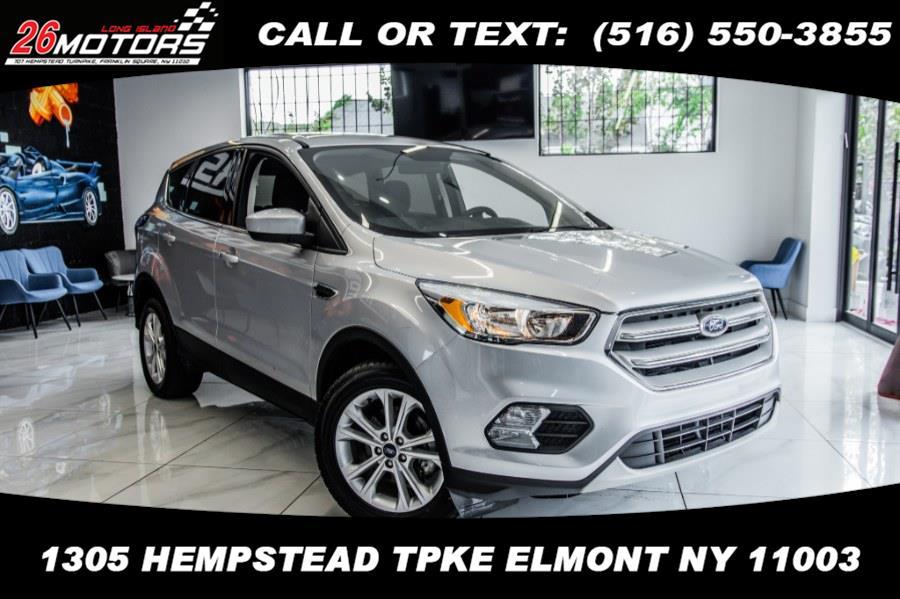 Used Ford Escape SE FWD 2019 | 26 Motors Long Island. ELMONT, New York