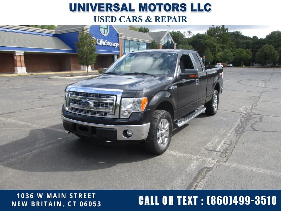 Used 2013 Ford F-150 in New Britain, Connecticut | Universal Motors LLC. New Britain, Connecticut
