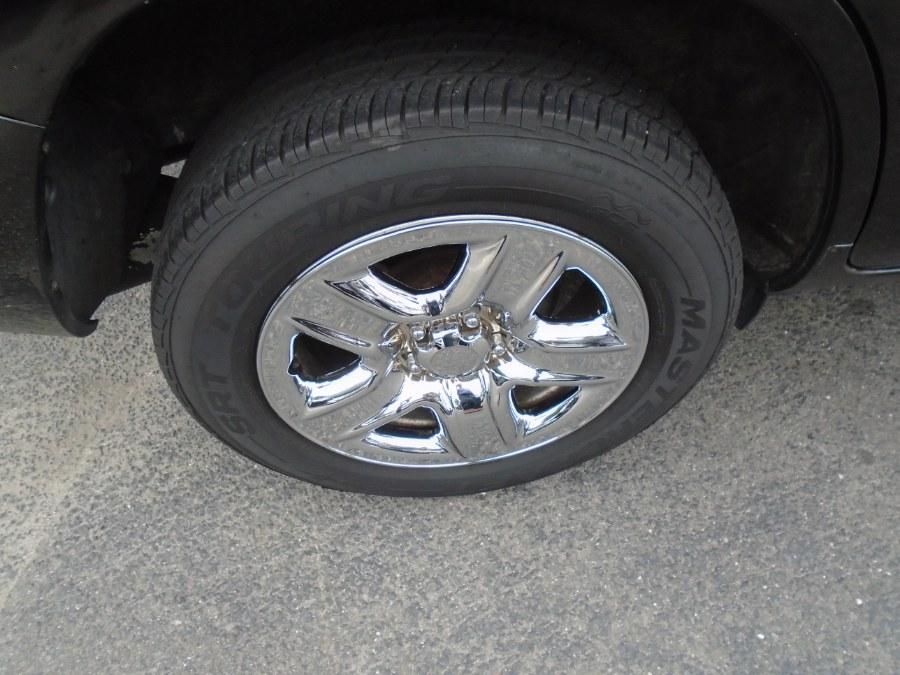 Used Toyota RAV4 4WD 4dr I4 (Natl) 2012   Jim Juliani Motors. Waterbury, Connecticut