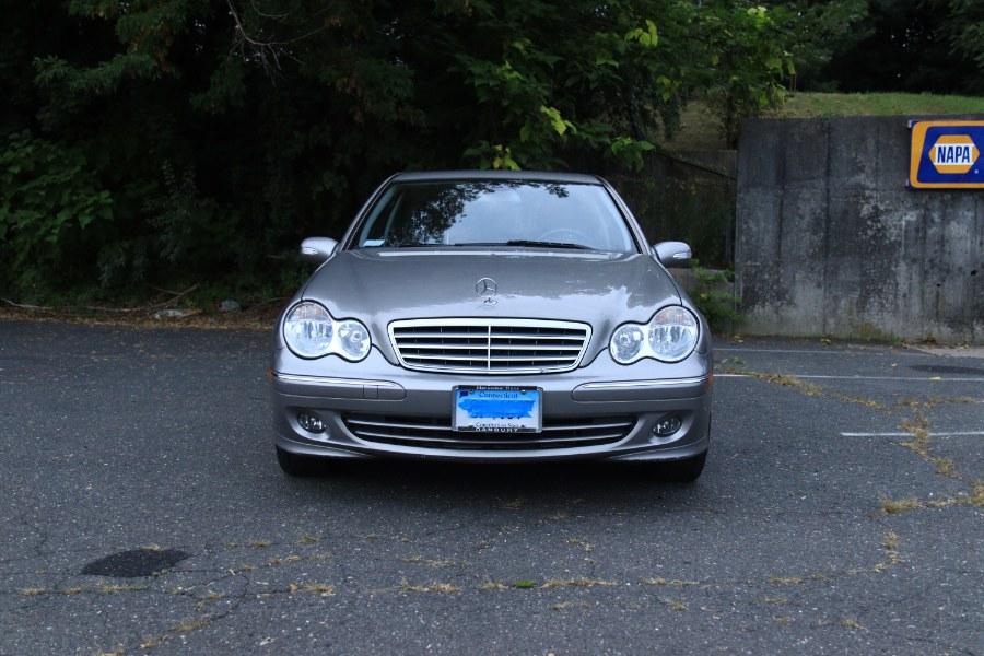 Used 2007 Mercedes-Benz C-Class in Danbury, Connecticut | Performance Imports. Danbury, Connecticut