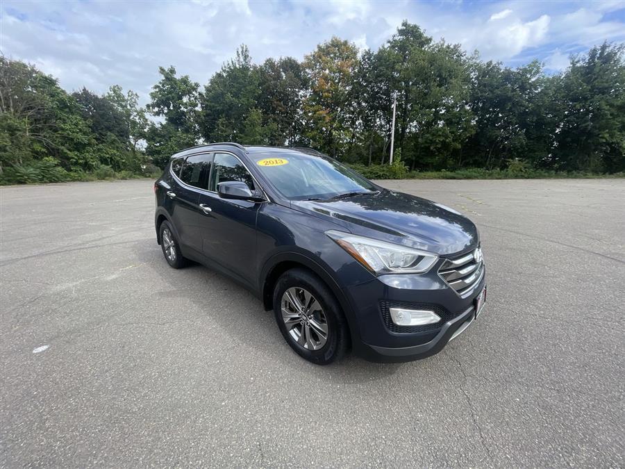 Used Hyundai Santa Fe Sport AWD 4dr 2013 | Wiz Leasing Inc. Stratford, Connecticut