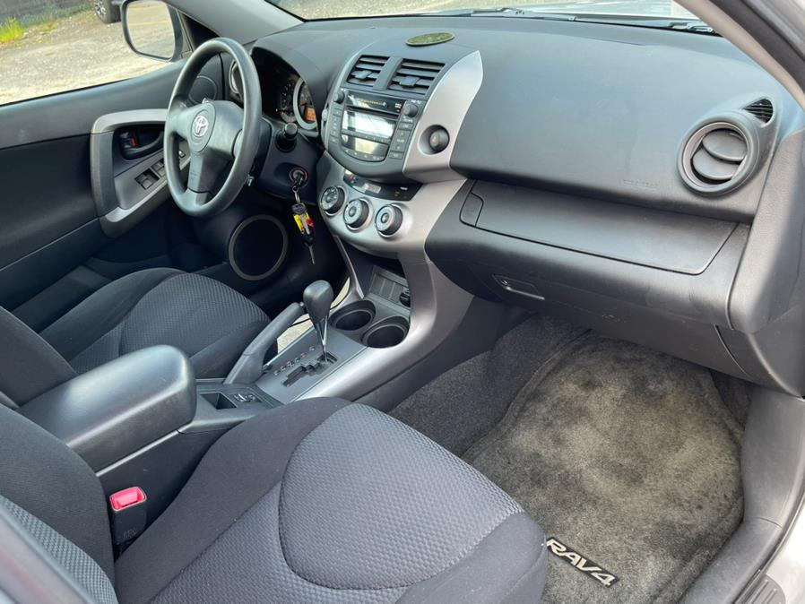 Used Toyota RAV4 4WD 4dr 4-cyl Sport 2007 | New Beginning Auto Service Inc . Ashland , Massachusetts