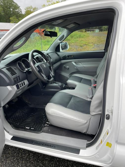 Used Toyota Tacoma 2WD Reg Cab I4 MT (Natl) 2013   New Beginning Auto Service Inc . Ashland , Massachusetts