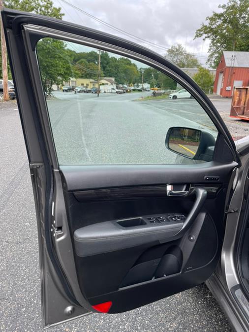 Used Kia Sorento AWD 4dr V6 SX 2013 | New Beginning Auto Service Inc . Ashland , Massachusetts