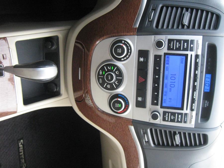 Used Hyundai Santa Fe SE 4dr SUV 2009 | Rite Choice Auto Inc.. Massapequa, New York