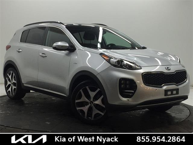 Used 2018 Kia Sportage in Bronx, New York | Eastchester Motor Cars. Bronx, New York