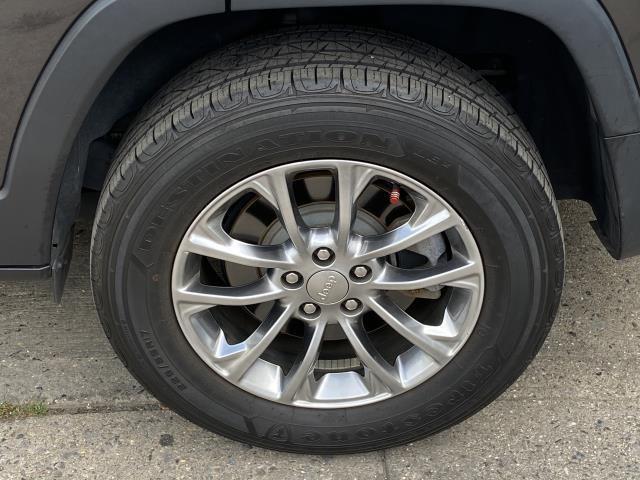 Used Jeep Cherokee Latitude Plus 2019 | Eastchester Motor Cars. Bronx, New York