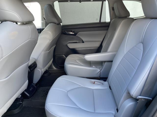 Used Toyota Highlander XLE 2021 | Eastchester Motor Cars. Bronx, New York