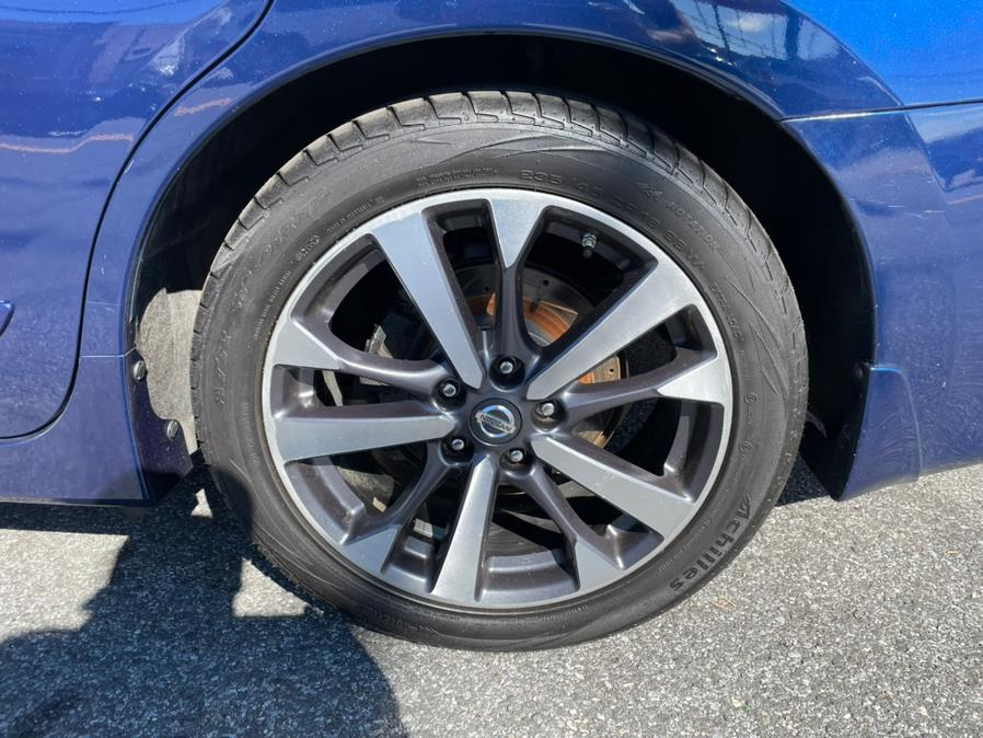 2016 Nissan Altima 4dr Sdn I4 2.5 SR, available for sale in Brooklyn, NY