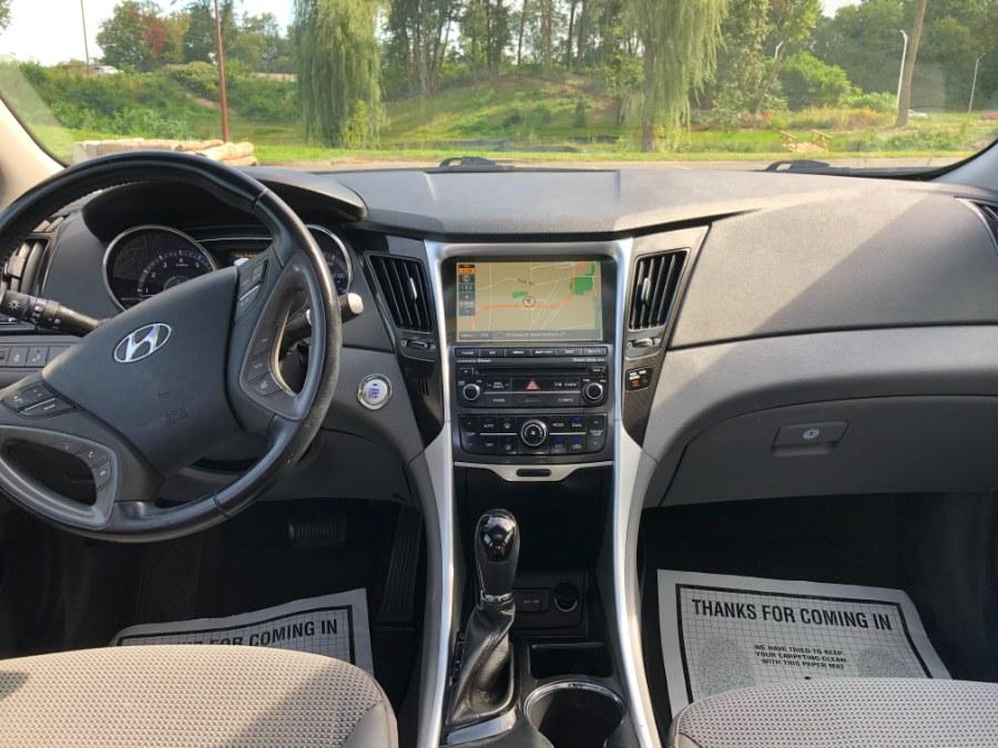 Used Hyundai Sonata 4dr Sdn 2.4L Auto SE 2014 | Ledyard Auto Sale LLC. Hartford , Connecticut