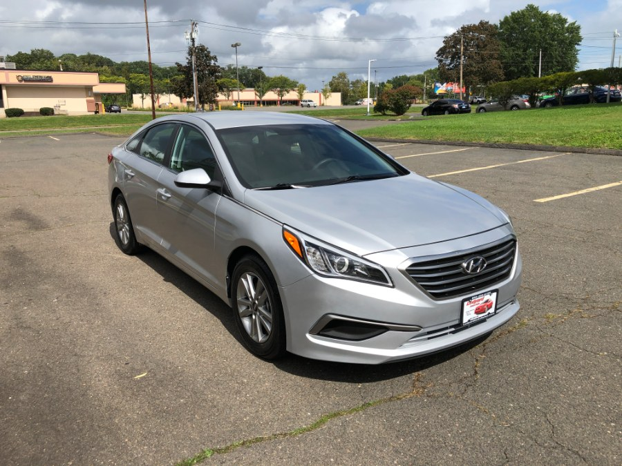 Used 2016 Hyundai Sonata in Hartford , Connecticut | Ledyard Auto Sale LLC. Hartford , Connecticut