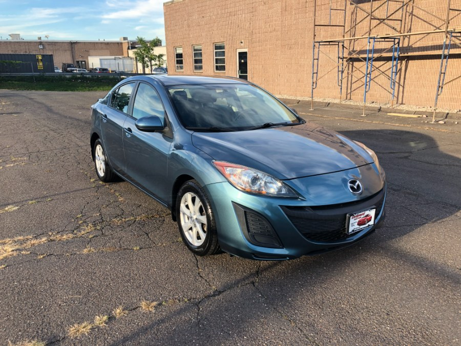 Used 2010 Mazda Mazda3 in Hartford , Connecticut | Ledyard Auto Sale LLC. Hartford , Connecticut