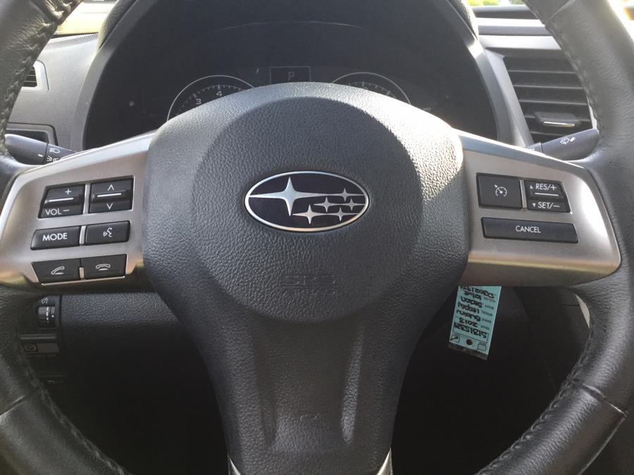 Used Subaru Legacy 4dr Sdn H4 Auto 2.5i Premium PZEV 2013 | L&S Automotive LLC. Plantsville, Connecticut