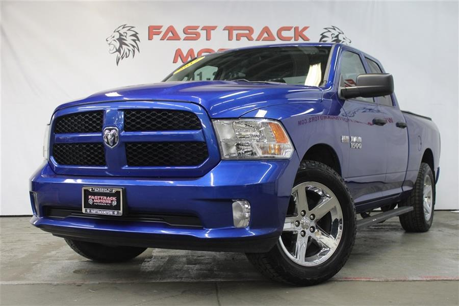 Used Ram 1500 ST 2017 | Fast Track Motors. Paterson, New Jersey
