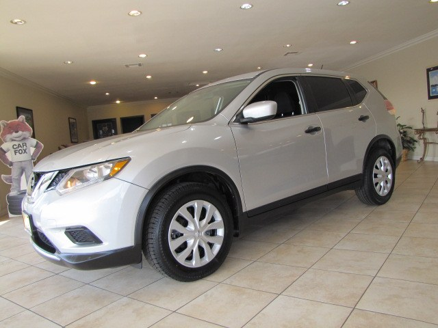 Used 2016 Nissan Rogue in Placentia, California   Auto Network Group Inc. Placentia, California