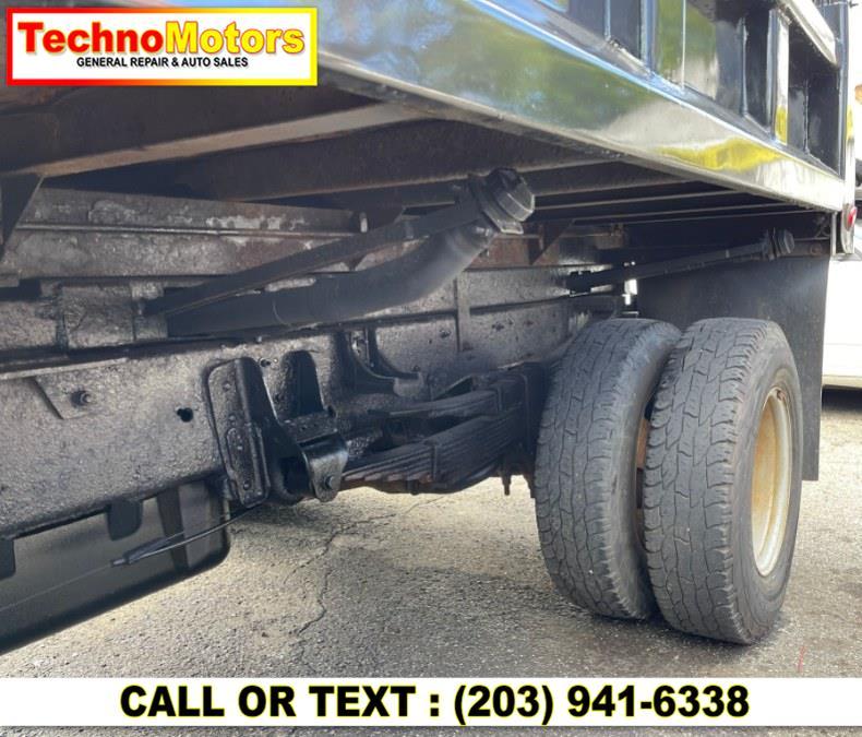 "Used Chevrolet Silverado 3500 Reg Cab 161.5"" WB, 84.9"" CA 4WD WT 2005 | Techno Motors . Danbury , Connecticut"