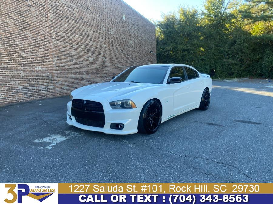 Used 2012 Dodge Charger in Rock Hill, South Carolina | 3 Points Auto Sales. Rock Hill, South Carolina