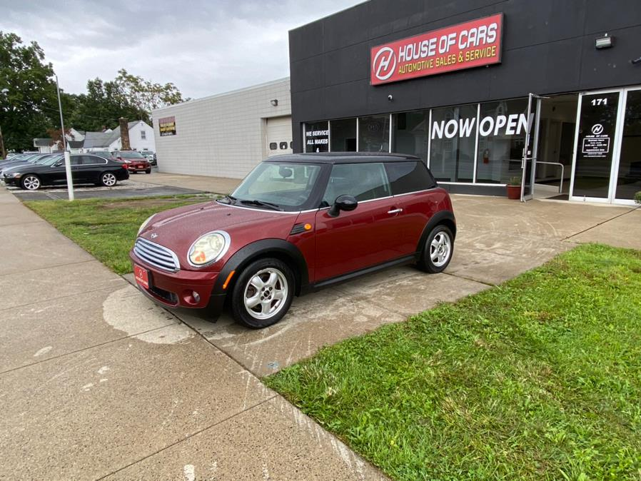 Used MINI Cooper Hardtop 2dr Cpe 2009   House of Cars CT. Meriden, Connecticut