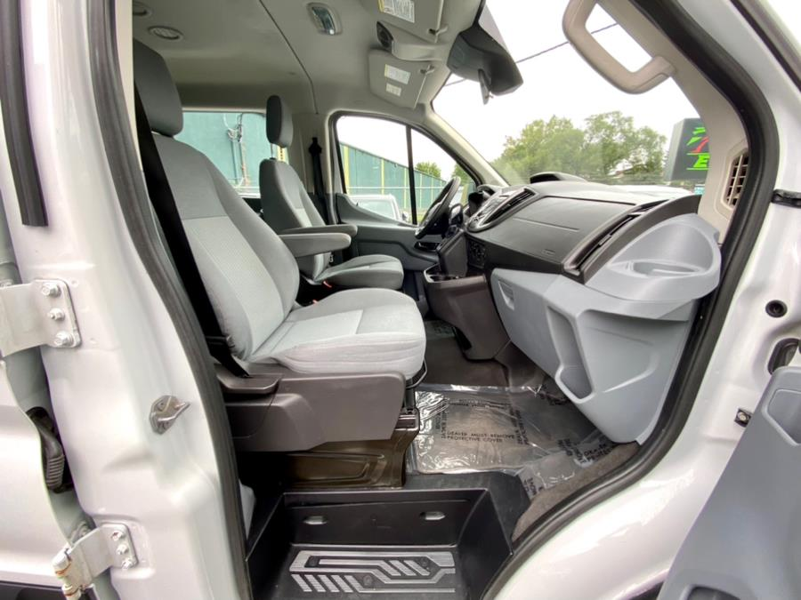 """Used Ford Transit Wagon T-350 148"""" Low Roof XLT Swing-Out RH Dr 2016   Easy Credit of Jersey. South Hackensack, New Jersey"""