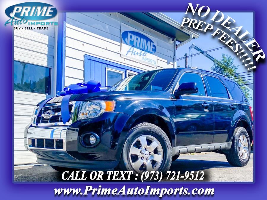 Used 2012 Ford Escape in Bloomingdale, New Jersey | Prime Auto Imports. Bloomingdale, New Jersey