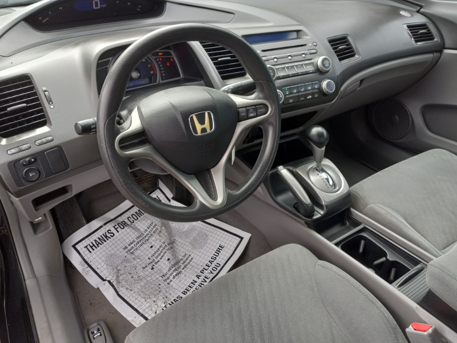 Used Honda Civic Cpe 2dr Auto LX 2011   Romaxx Truxx. Patchogue, New York