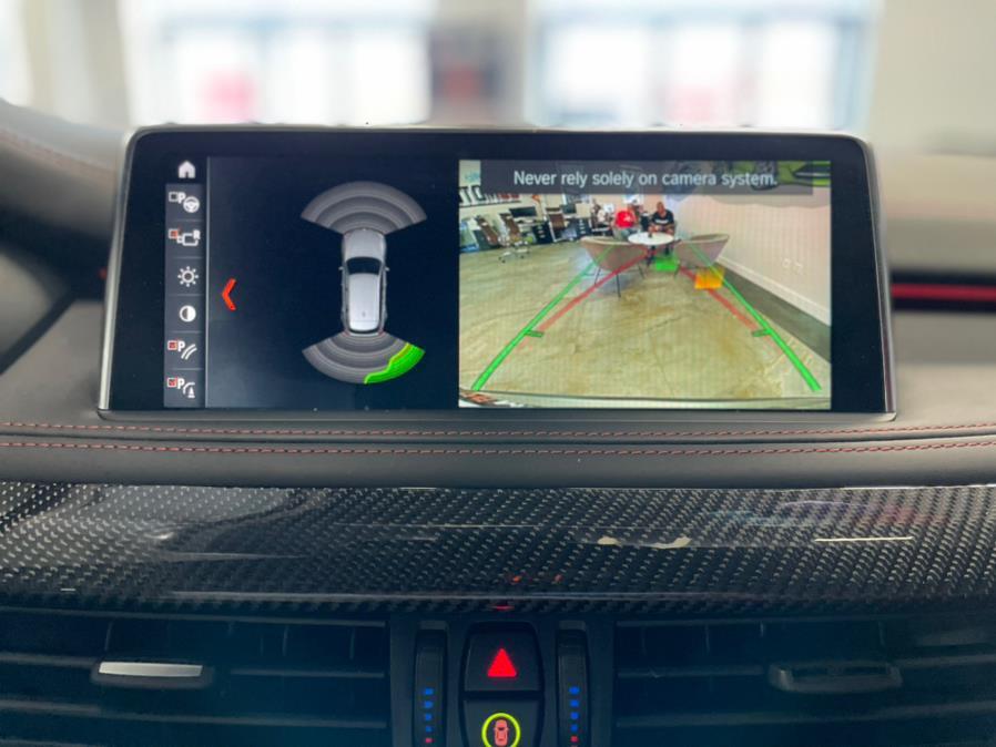 Used BMW X5 M Sports Activity Vehicle 2018 | Jamaica 26 Motors. Hollis, New York