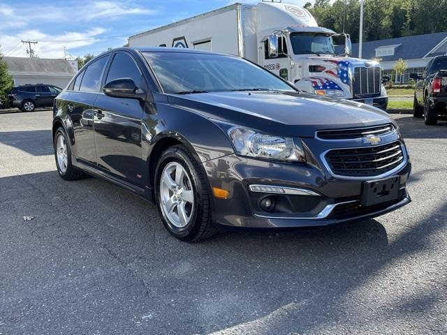 Used Chevrolet Cruze Limited 1LT 2016 | Blasius Federal Road. Brookfield, Connecticut