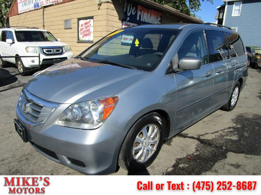 Used 2009 Honda Odyssey in Stratford, Connecticut | Mike's Motors LLC. Stratford, Connecticut