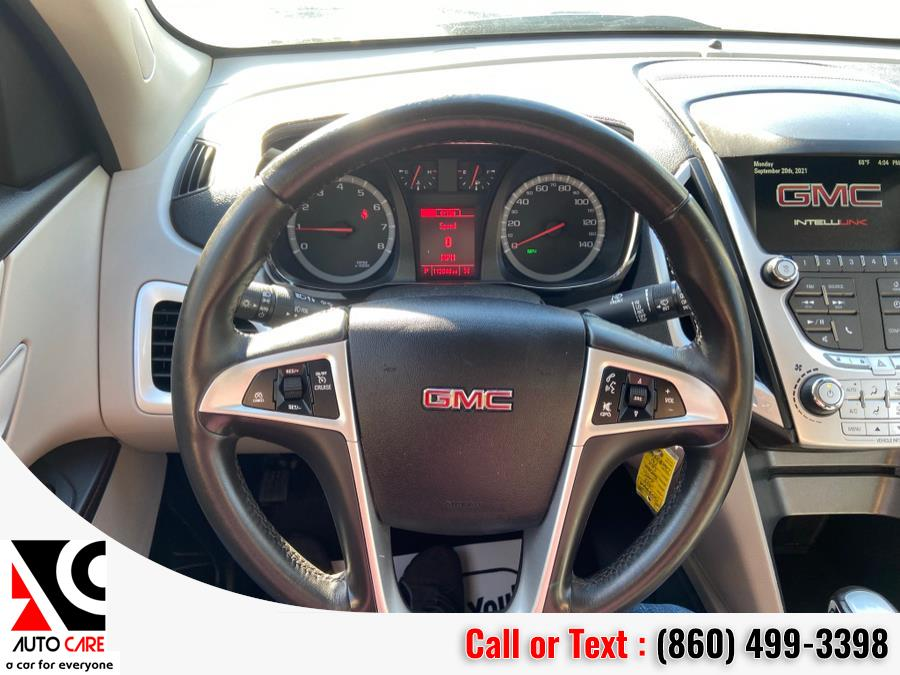Used GMC Terrain AWD 4dr SLE w/SLE-2 2013   Auto Care Motors. Vernon , Connecticut