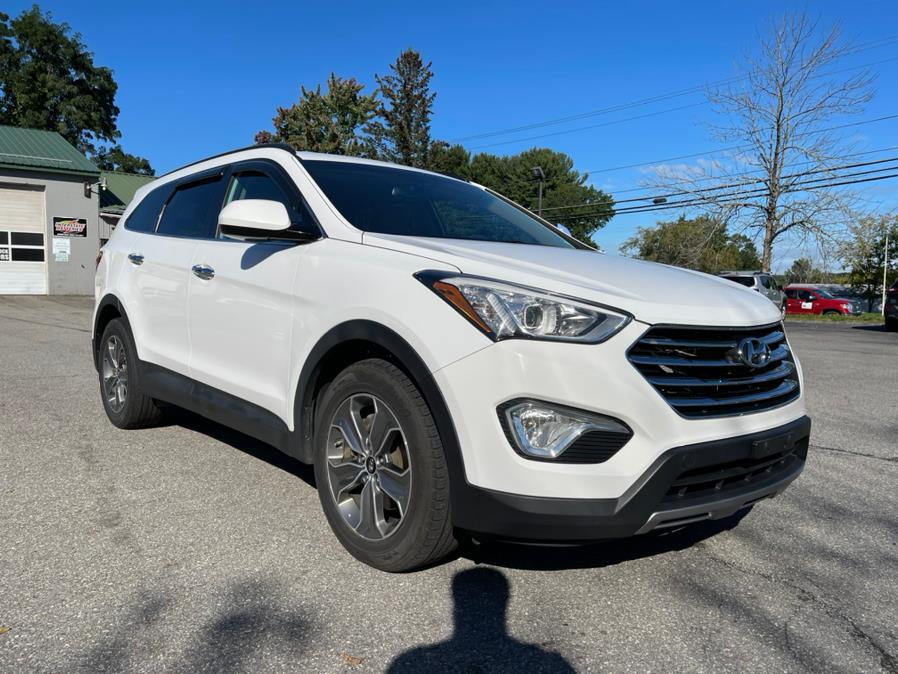 Used Hyundai Santa Fe AWD 4dr GLS 2015   Merrimack Autosport. Merrimack, New Hampshire