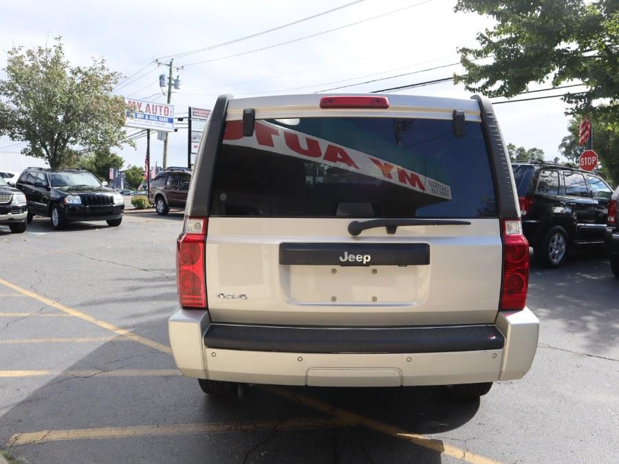 Used Jeep Commander 4WD 4dr Sport 2008 | My Auto Inc.. Huntington Station, New York