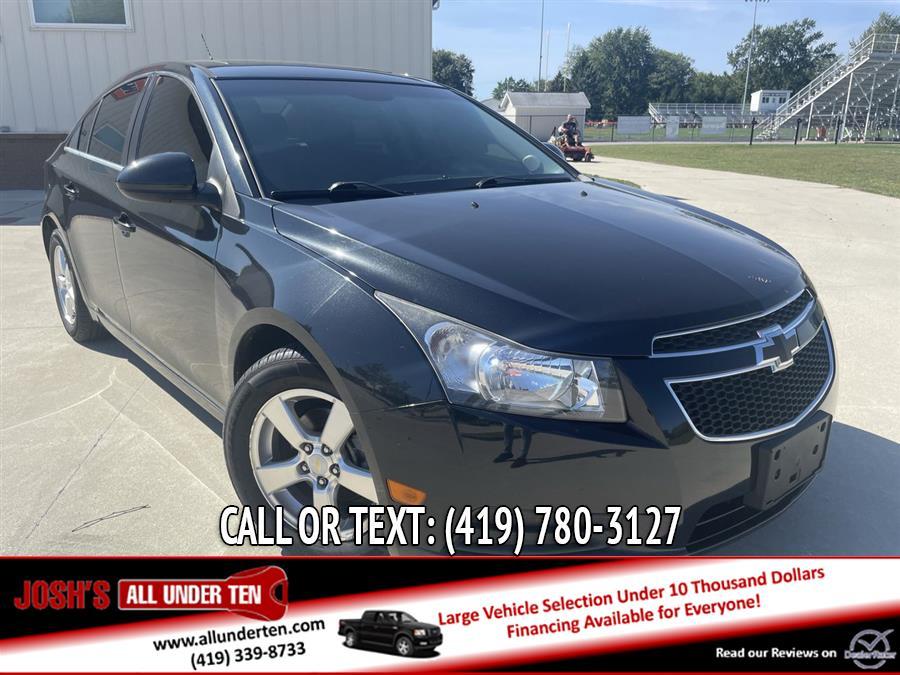 Used 2011 Chevrolet Cruze in Elida, Ohio | Josh's All Under Ten LLC. Elida, Ohio