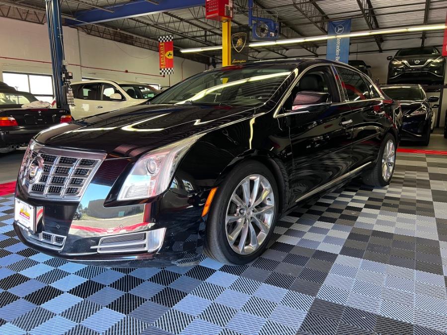 Used Cadillac XTS 4dr Sdn Premium AWD 2013 | MP Motors Inc. West Babylon , New York